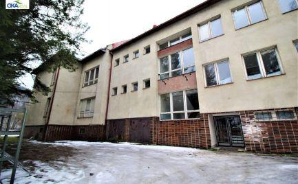 Na predaj potenciálny bytový dom v Oravskom Podzámku