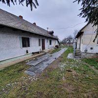 Rodinný dom-Predaj-Sečovská Polianka-26000.00 €