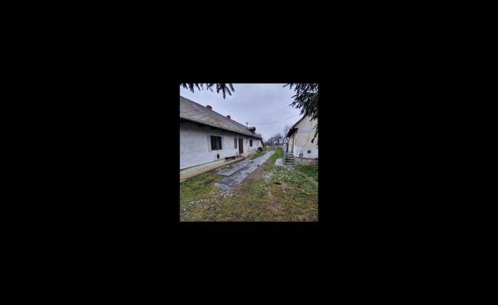 Dom na predaj v Sečovskej Polianke