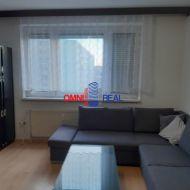 4 izb. byt, Poľnohospodárska ul., 82 m2, 5/8 s loggiou