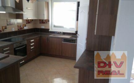 D+V real ponúka na prenájom: 6 izbový rodinný dom, Chorvátsky Grob, nezariadený, klimatizácia, 3 kúpeľne, 4WC