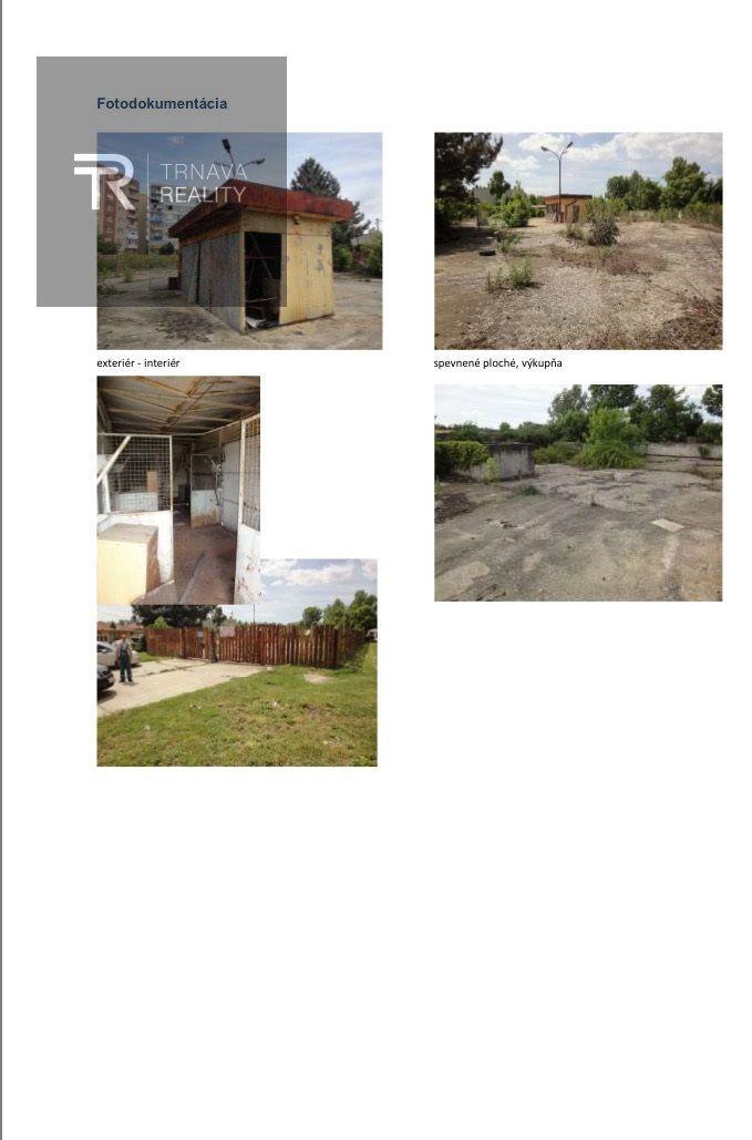 Pozemok pre bytovú vystavbu-Predaj-Šaľa-171700.00 €