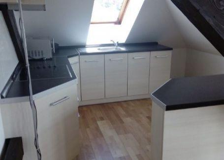 2-izb. mezonetový byt centrum Banská Bystrica prenájom
