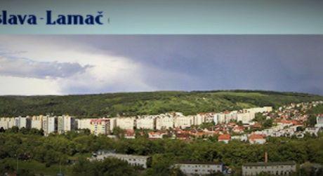 Na predaj stavebný pozemok, 1.082 m2, Bratislava - Lamač