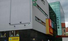 Predajná plocha - Banská Bystrica