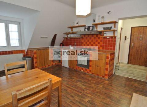 Predaj- útulný a komplet. zariadený a vybavený  2-izb. byt (59 m2- tehla) v TOP Lokalite, ul. Miletičova, BA II- Nivy