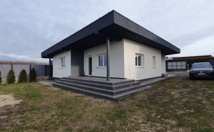 Novostavba na okamžité bývanie  - bungalov, Vlčie Doly, Prešov