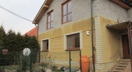 REZERVOVANÉ!!!Dvojpodlažný rodinný dom v Kostoľanoch pod Tribečom