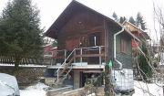 Predaj chata s vysporiadaným pozemkom 374 m2 Višňové