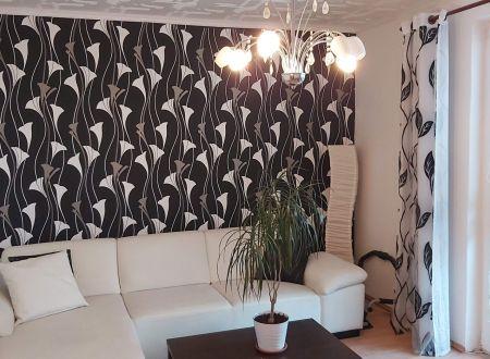 2 izbový byt Topoľčany blízko centra