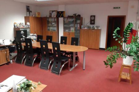 IMPEREAL - prenájom, kancelársky priestor 198,84m2, Račianska ul., Bratislava III.