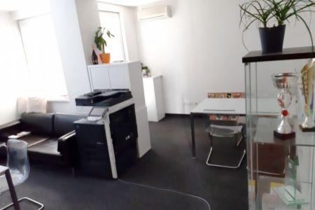 IMPEREAL - prenájom, kancelársky priestor 39,6 m2, Račianska ul., Bratislava III.
