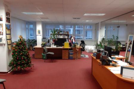 IMPEREAL - prenájom, kancelársky priestor 126 m2, Račianska ul., Bratislava III.