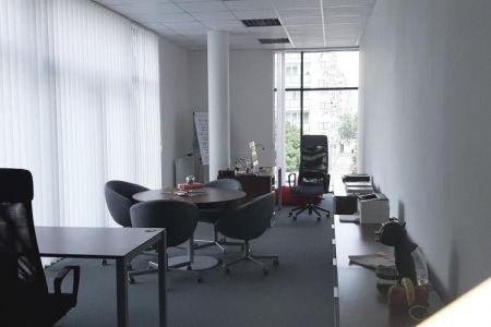 IMPEREAL - prenájom, kancelársky priestor 55 m2, Račianska ul., Bratislava III.