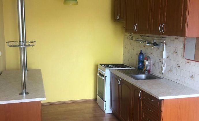PREDAJ - 3 izbový byt na sídlisku Prednádražie, Trnava