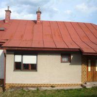 Rodinný dom, Čierny Balog, 90 m², Pôvodný stav