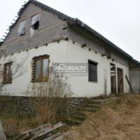 Rodinný dom, Dedinka, 150 m², Čiastočná rekonštrukcia