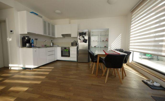 Novostavba - 2-izbový byt s garážovým státím ul. 29. augusta projekt Medický park