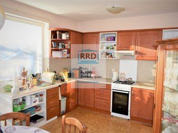 5 izbovy rodinný dom v Priekope