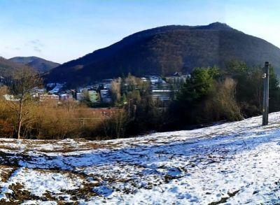 Pozemky na výstavbu rodinných domov  v Trenčianskych Tepliciach