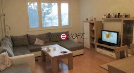 LEN U NÁS!!! Na predaj čiastočne zrekonštruovaný 3iz.byt Zlaté Moravce