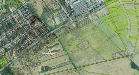 Investičný stavebný pozemok v DNV pri Volksvagene Vám ponúkame na predaj-pre bytové a rodinné domy- 5755m2