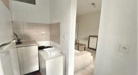Ponúkame na predaj 1 izbovy byt Martin - Centrum
