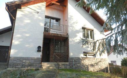 Rodinný dom, Prestavlky, Horná Trnávka, pozemok 957 m2