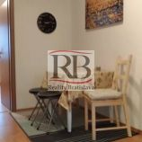 Na prenájom 3 izbový byt na Šustekovej ulici v Petržalke