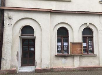 Kancelárske priestory, Nitra, centrum, 70 m2, 026-26-FIK-MIK