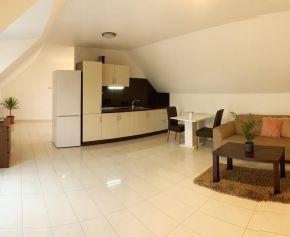 Prenájom 2 izb. mezonetový byt, Nitra, širšie centrum, 017-212-FIK-MIK