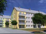 Predaj 3i byt so záhradkou -Rajka Park IV Budova D