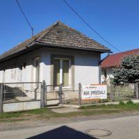 Rodinný dom, Svätý Kríž, 82 m², Čiastočná rekonštrukcia