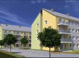 Predaj 2i byt s balkónom - Rajka Park