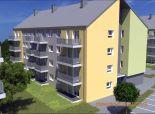 Predaj 3i byt so záhradkou - Rajkapark IV Budova C