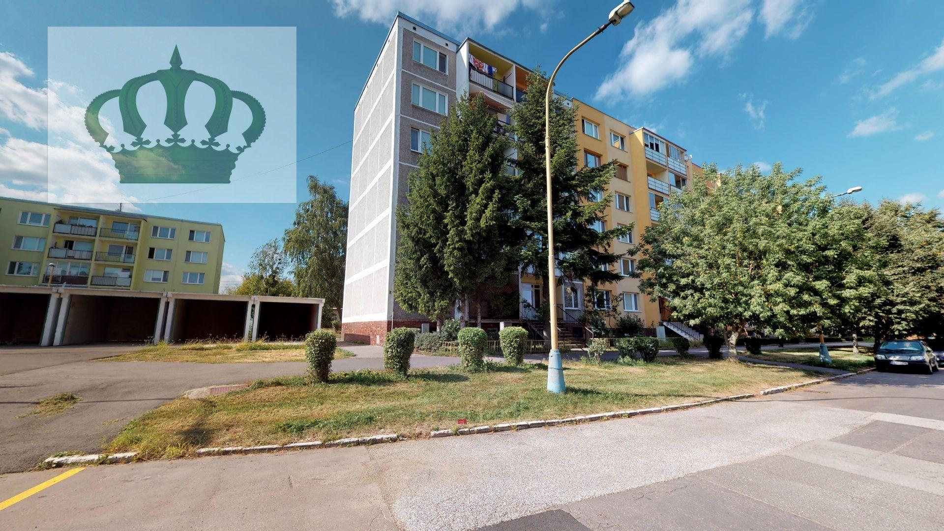 Iný-Predaj-Košice - mestská časť Západ-65000.00 €