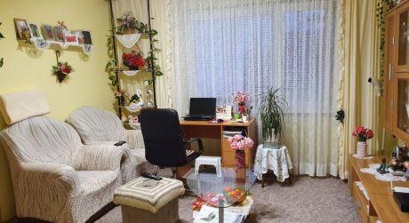 Exkluzívna ponuka. PREDÁME 3-izbový byt + záhradka v Štúrove.
