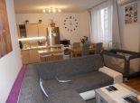 Zariadený 2 izb.byt 66 m2 s parkovaním a teraskou v novostavbe v Slov.Grobe