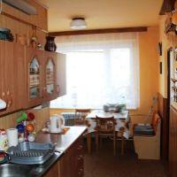 4 izbový byt, Michalová, 103 m², Čiastočná rekonštrukcia