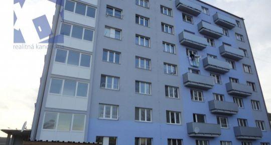 Kúpa 2 izbový byt Nováky alebo Zemianske Kostoľany 70012