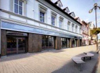 Priestor na prenájom v centre mesta Poprad