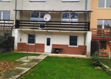DELTA - Dvojgeneračný rodinný dom na predaj Svit - Podskalka