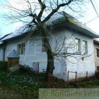 Chata, Drienica, 70 m², Pôvodný stav