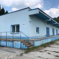 Výrobné, Vysoká nad Kysucou, 400 m², Čiastočná rekonštrukcia