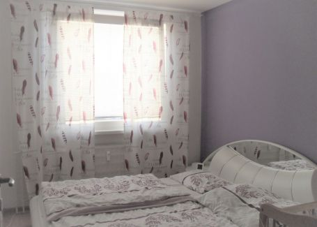 4-izb.byt Zvolen-Západ predaj