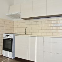 1 izbový byt, Prievidza, 39 m², Kompletná rekonštrukcia
