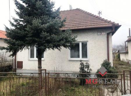 Na predaj rodinný dom Partizánske.