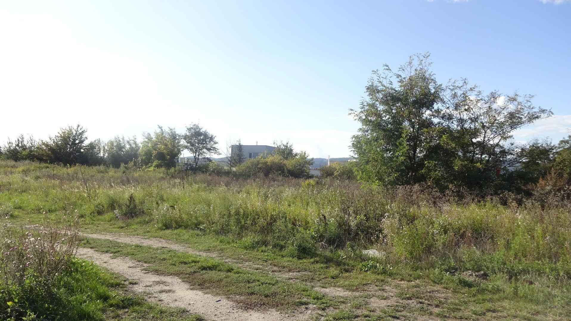 Pozemok pre RD-Predaj-Chorvátsky Grob-68628.00 €