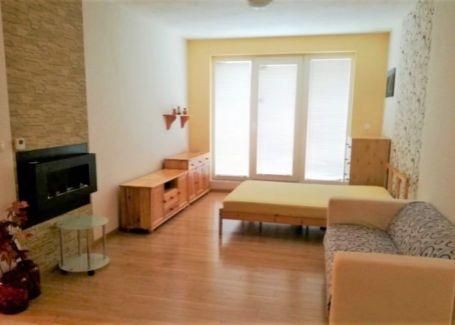 DELTA-Zariadený 1 izbový byt v cente Ivanky pri Dunaji