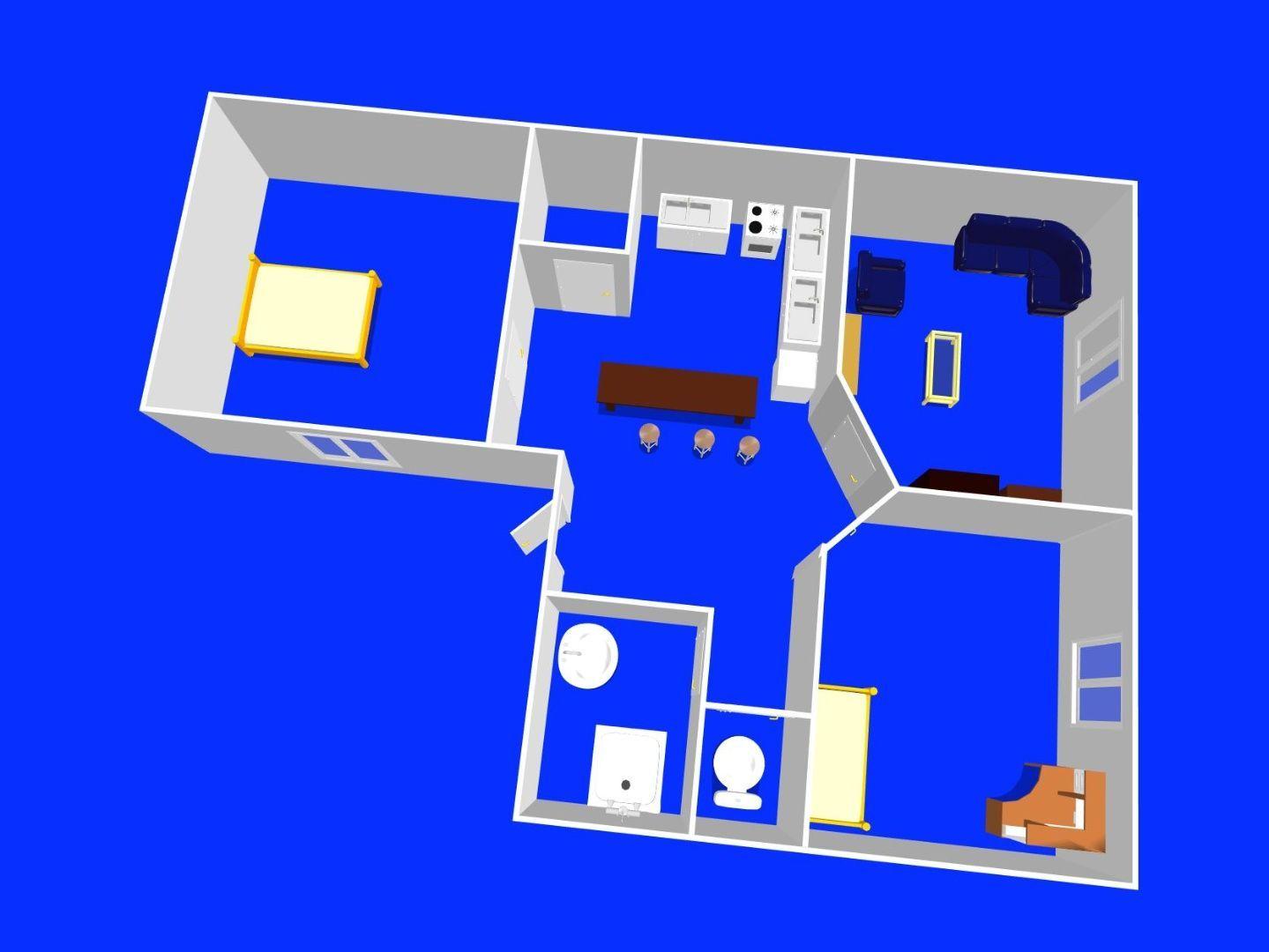 Rodinný dom-Predaj-Solčany-68900.00 €